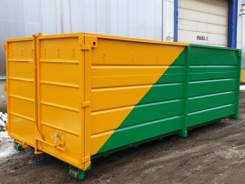 CITY Containers