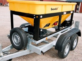 Electric Spreader SEB 1600