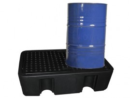 Spill Pallets with Grates, SPA Range