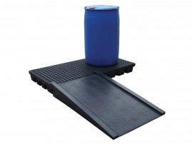 Work Platforms with Spill Pallet, WFA Range