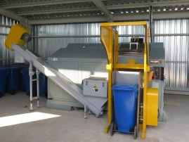 Food Waste Dryer GOBI